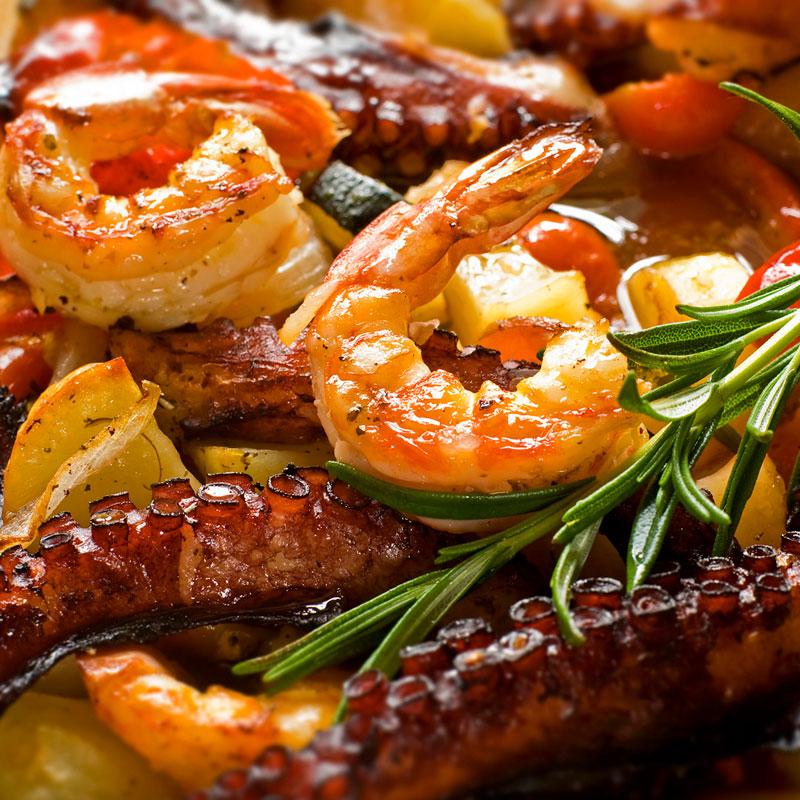 marisquería - sabor del mar - Marisquería El Bucanero – Mariscos